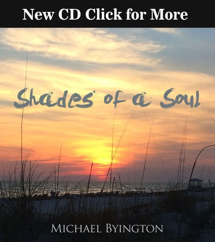 Link to Mike's new instrumental sax CD, Shades of a Soul
